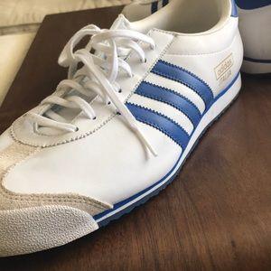 adidas retro italia 74